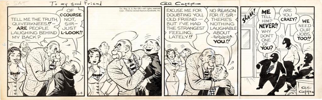 Un maître de la parodie : Al Capp - Page 7 Al_cap11
