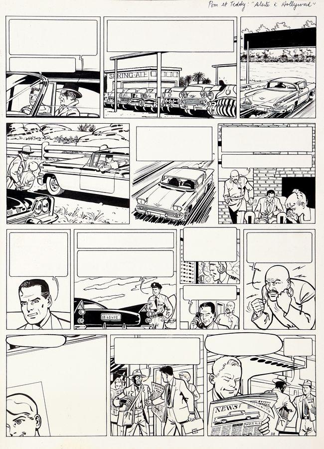 Les autres séries de François Craenhals - Page 3 Craenh10
