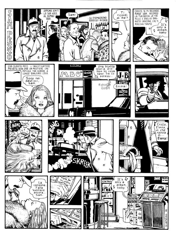 Vittorio GIARDINO et ses créations - Page 3 Giardi11
