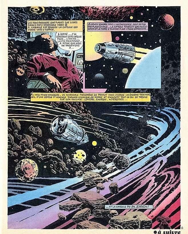 Dédié à Al Williamson - Page 3 Gordon12