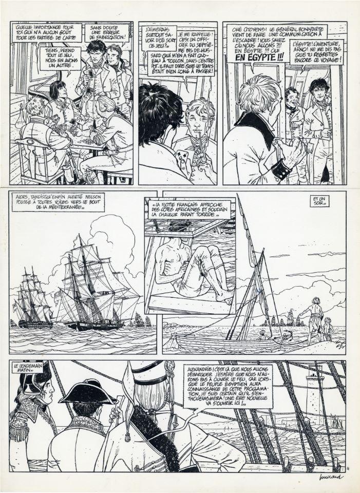 Arno 2 : l'oeil de Khéops Juilla16