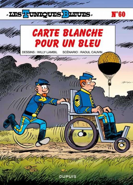 Les Tuniques Bleues - Page 3 Tunbln10