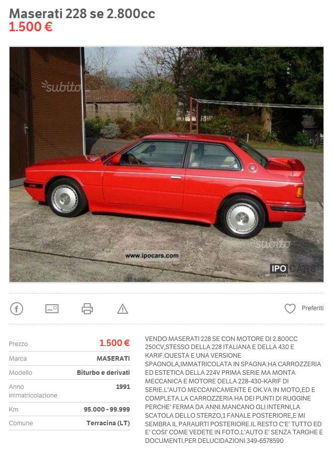 Maserati 228 - Pagina 2 22810