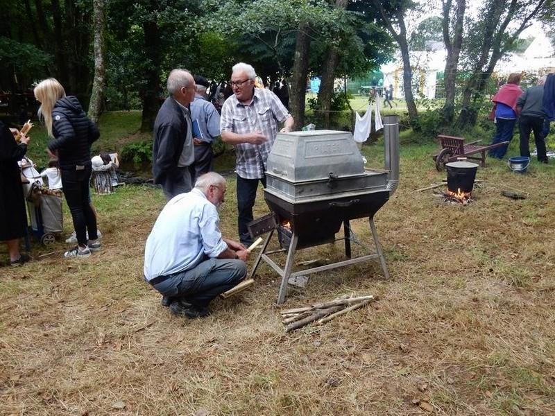 Fête de Lopérec le 4 septembre 2016 Dscn4143