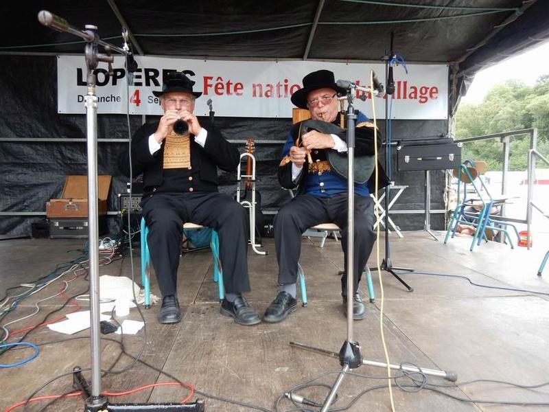 Fête de Lopérec le 4 septembre 2016 Dscn4147