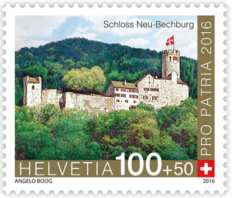 Ausgaben 2016 - Schweiz 3_patr10