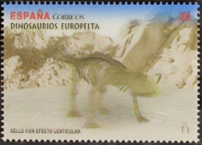 Dinosaurier Espana10