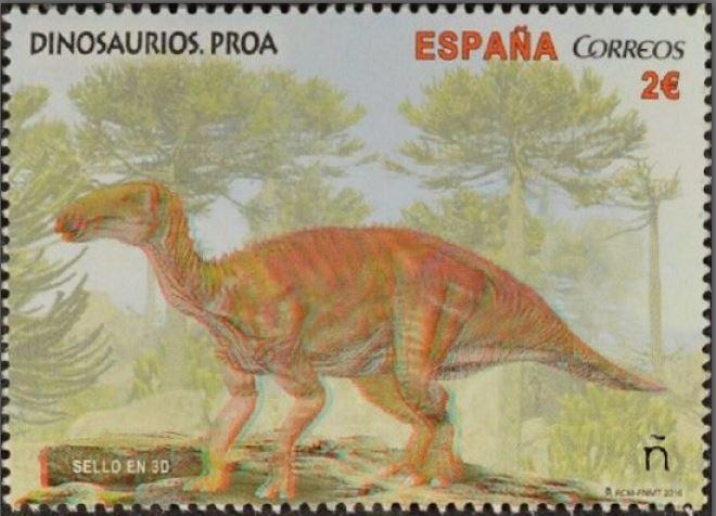 Dinosaurier Espana12