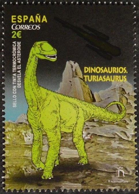 Dinosaurier Espana13
