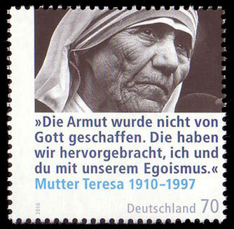 Mutter Teresa Mother10