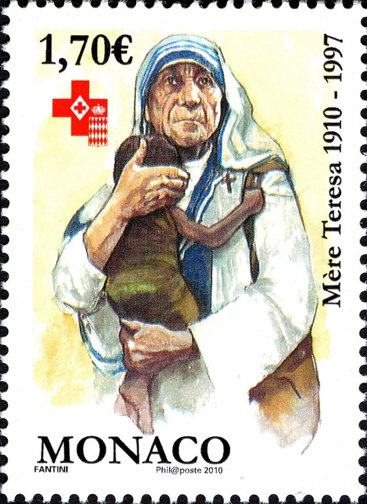 Mutter Teresa Mother11