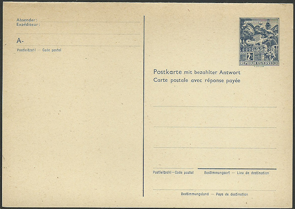 frage zur einer Briefmarke Postka10
