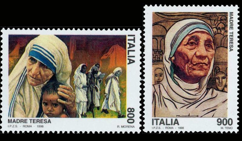 Mutter Teresa Tereza10