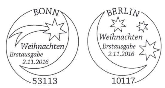 Ausgaben 2016 - Deutschland - Seite 2 Weihna12