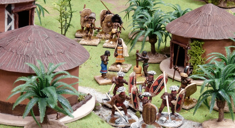 Galerie Congo du club Rathelot P1130025