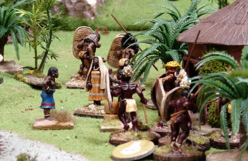 Galerie Congo du club Rathelot P1130029
