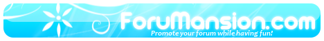 ForuMansion.com (HUGE ADVERTISING FORUM); 114,000+ posts, 1,300 members - Page 3 468x6010