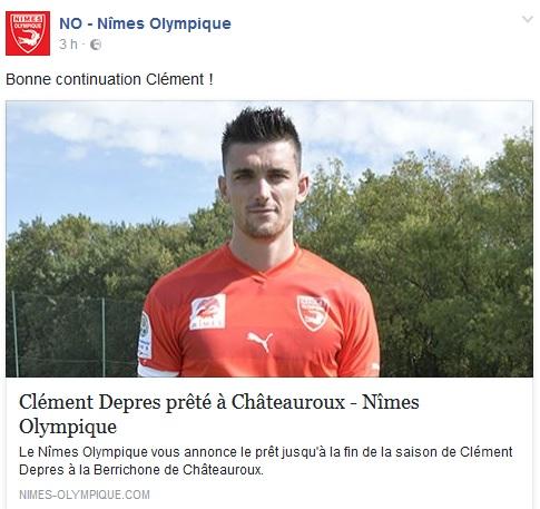 N°9 - Clément DEPRES Nofb11