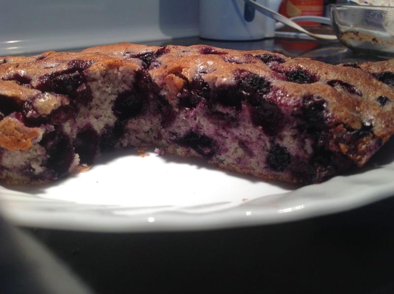 gâteau  le plus facile du monde  Img_6315