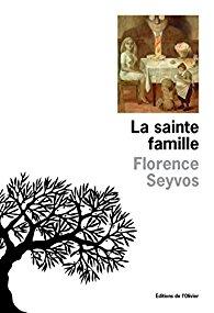 [Seyvos, Florence] La sainte famille 518g9b11