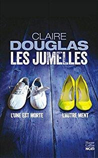 [Douglas, Claire] Les jumelles 51teuv10
