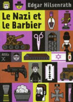 [Hilsenrath, Edgar] Le nazi et le barbier 6699_610