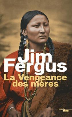 [Fergus, Jim] La Vengeance des mères Cvt_la11