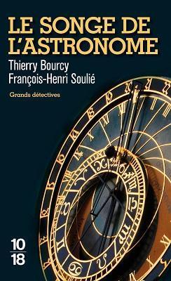 [Bourcy, Thierry] Le songe de l'astronome Cvt_le13