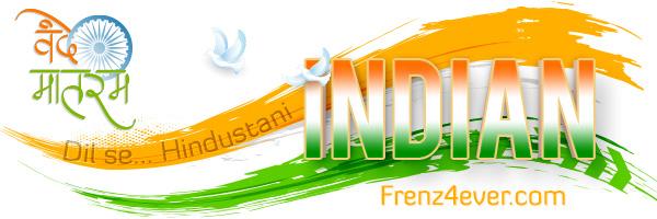 Ek INDIAN ka Namaste, Adab, Salam Indian10