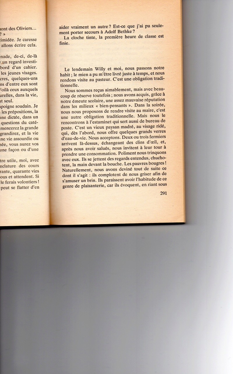 Enfin le temps de bouquiner ! - fil pour parler de nos lectures personnelles à nous - Page 19 Img03410