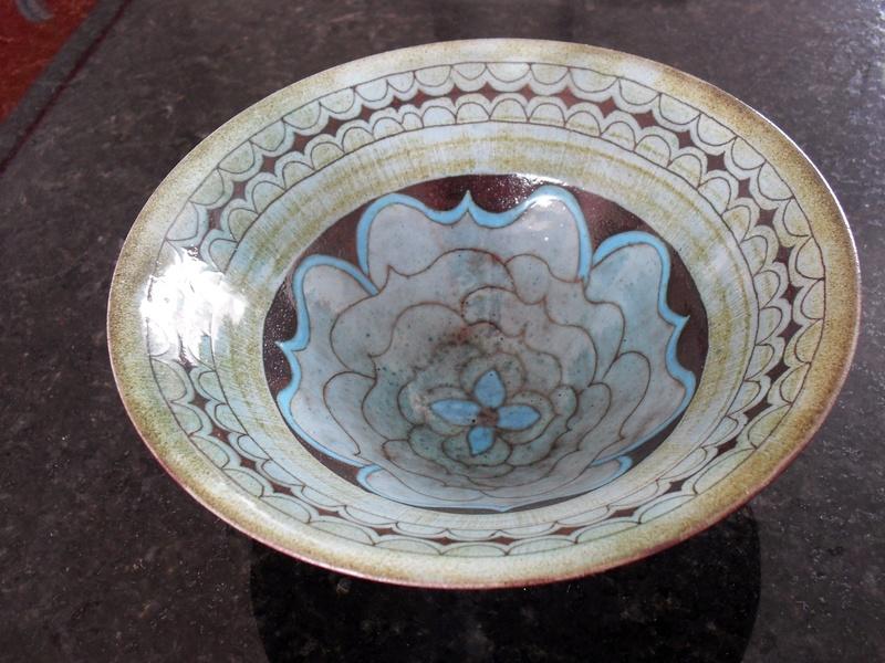Barry Ball bowl Dsci6310