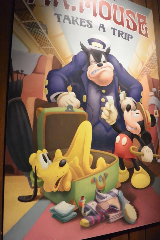 Meet Mickey Mouse à Fantasyland  - Page 12 Dsc_2968