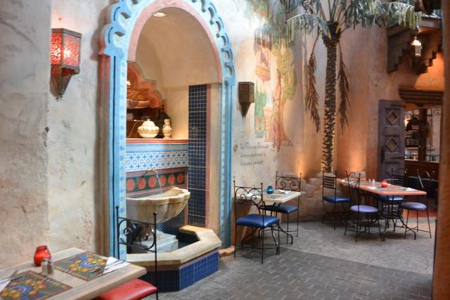 Agrabah Café Restaurant (carte p.26) - Page 25 Dsc_3720