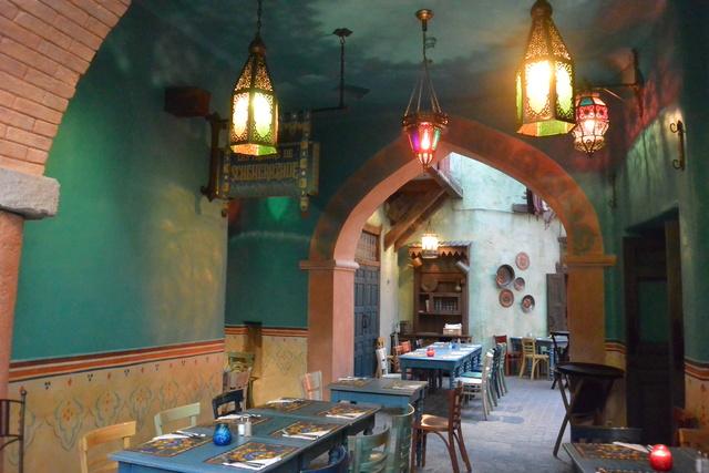 Agrabah Café Restaurant (carte p.26) - Page 25 Dsc_3743