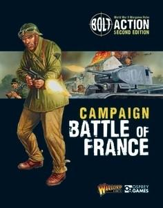 "Supplément ""Battle of France"" Bof10"