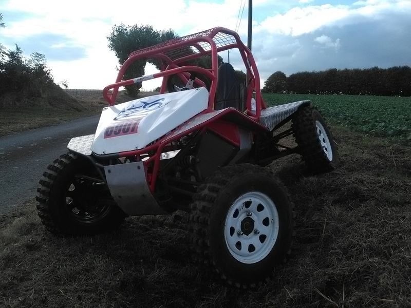 nouveau véhicule pour le trial: proto Galleron  Img_2010