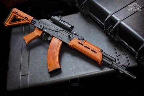 Pour les amateurs de AK 14650710