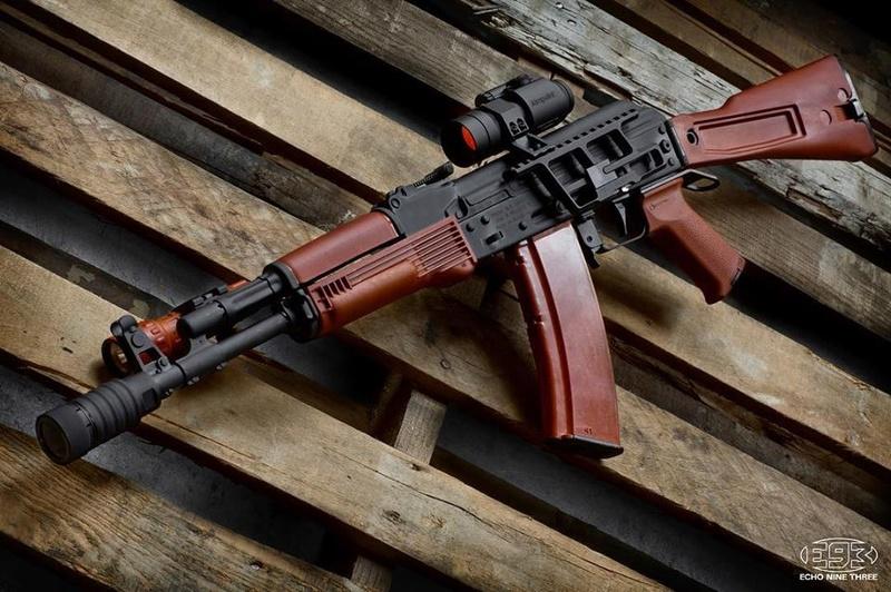 Pour les amateurs de AK 14713610