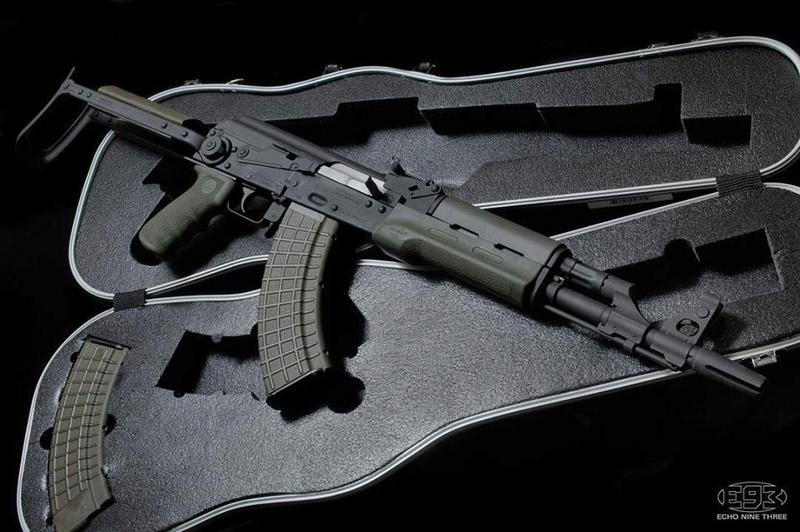 Pour les amateurs de AK 14725510