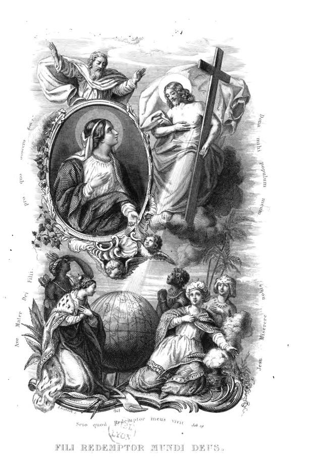 Litanies de Notre-Dame de Lorette. Image_16