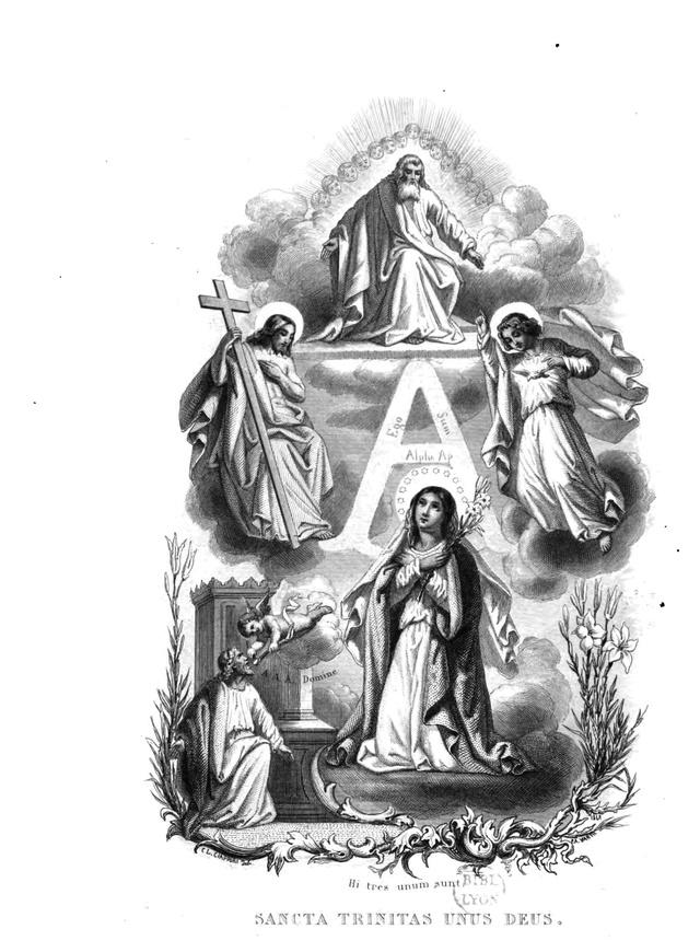 Litanies de Notre-Dame de Lorette. Image_19
