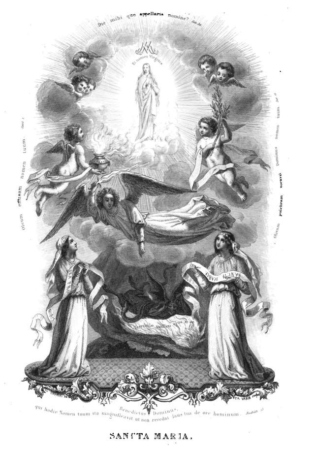 Litanies de Notre-Dame de Lorette. Image_20
