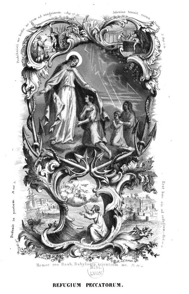 Litanies de Notre-Dame de Lorette. - Page 4 Litani11