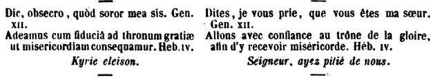 Litanies de Notre-Dame de Lorette. Lygend14