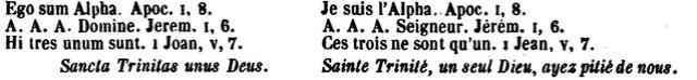 Litanies de Notre-Dame de Lorette. Lyygen12