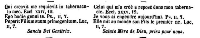 Litanies de Notre-Dame de Lorette. - Page 2 Lyygen13