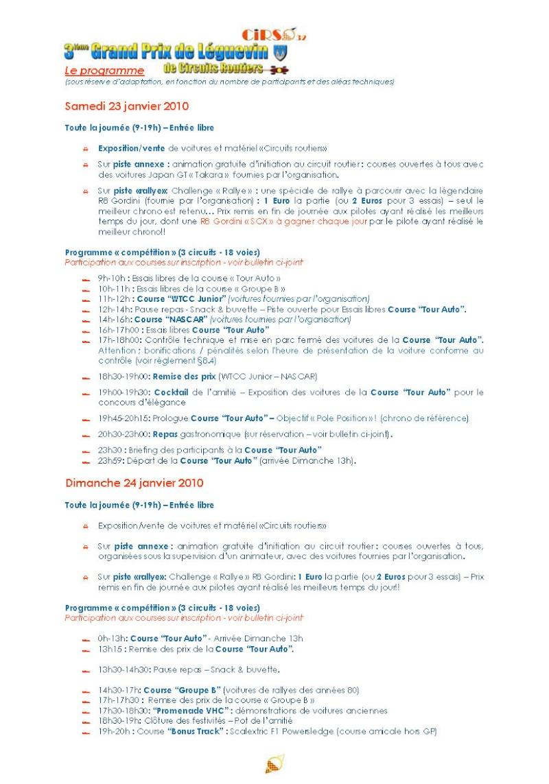 GPL2010: demandez le programme! Info_i23