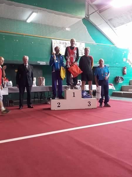 Daniel Dubosq gagne les 48 h de Royan 14581510
