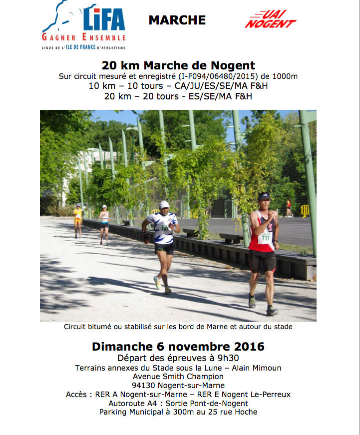 20 km à Nogent  sur Marne (94) le 6 nov Sans_t11