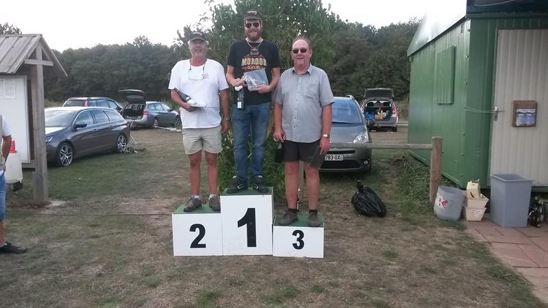 Concours F5J à Châteaudun / Nottonville - Page 3 20160910